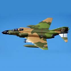 Freewing F-4D Phantom II 90mm Jet PNP 6S