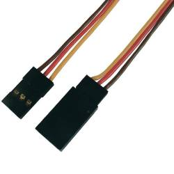 30cm Servo Extension Cable Futaba JR