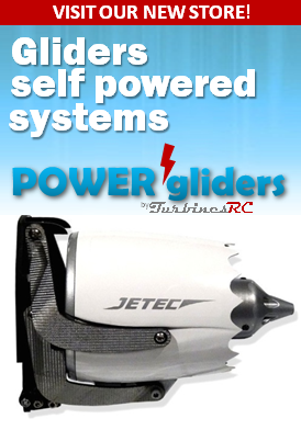 Power-Gliders